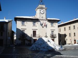 Municipio in Pescocostanzo