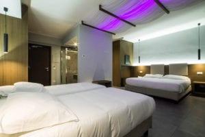 Sport Village Hotel Superior room