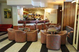 Grand Hotel Europa bar