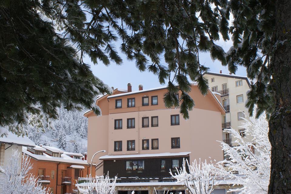 Apartments I Narcisi exterior